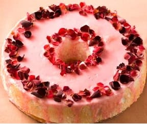 rosescentedangelfoodcake