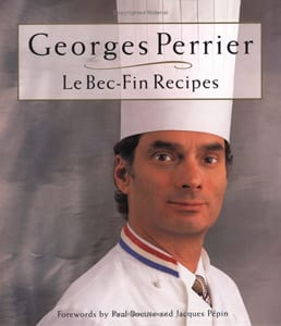 Le Bec-Fin Recipes