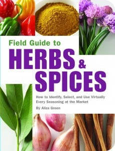 Everyone should have this guide to herbs and spices on their bookshelves